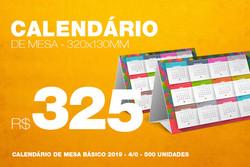Promoção - Calendario - Final