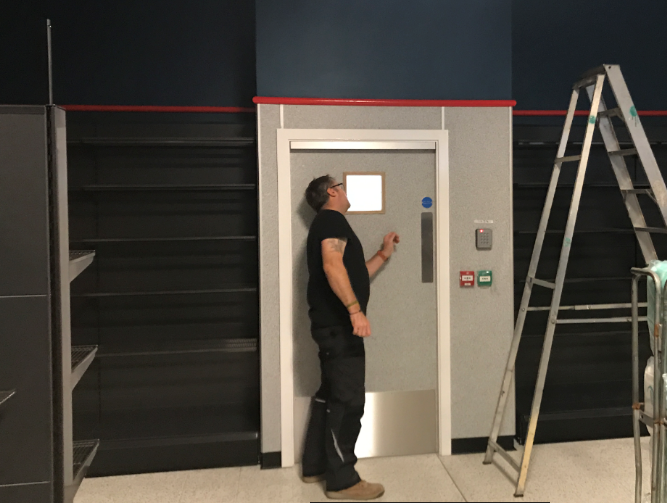 Fire Doors: The Route to Compliance. Part two. Procure and install a suitable door with the essentia