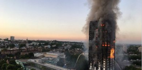 Fire Doors at Grenfell Tower: Dr. Lane's recent report to the Grenfell Tower Inquiry.