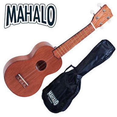 Ukulele - Mahalo (Soprano)