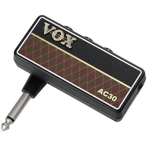 Headphone Amp VOX amPlug2