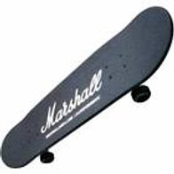 "Skateboard by Globe Limited  Edition ""Marshall"""