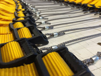 Polar straps