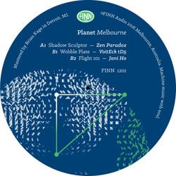 Planet Melbourne EP