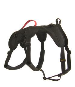 Juno dog pack harness