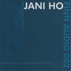 FINN AUDIO 002 - Jani Ho