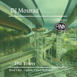 Tower EP - DJ Mourad