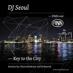 Key To The City - DJ Seoul