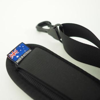 Made in Coburg, Australia