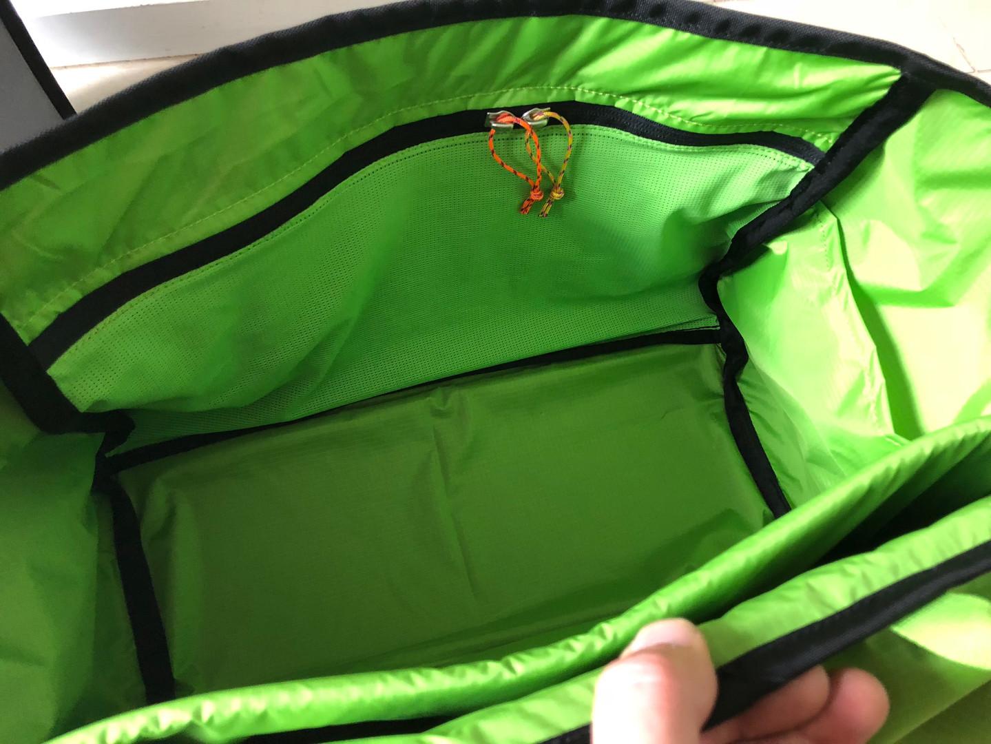 Geology-bag