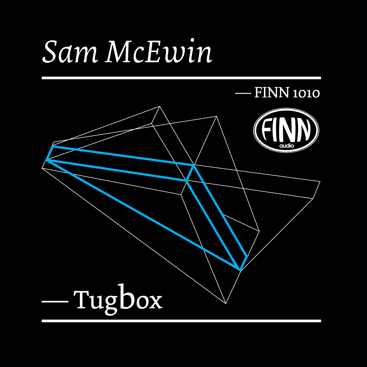 Tugboat - Sam McEwin