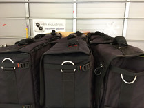 Record bags