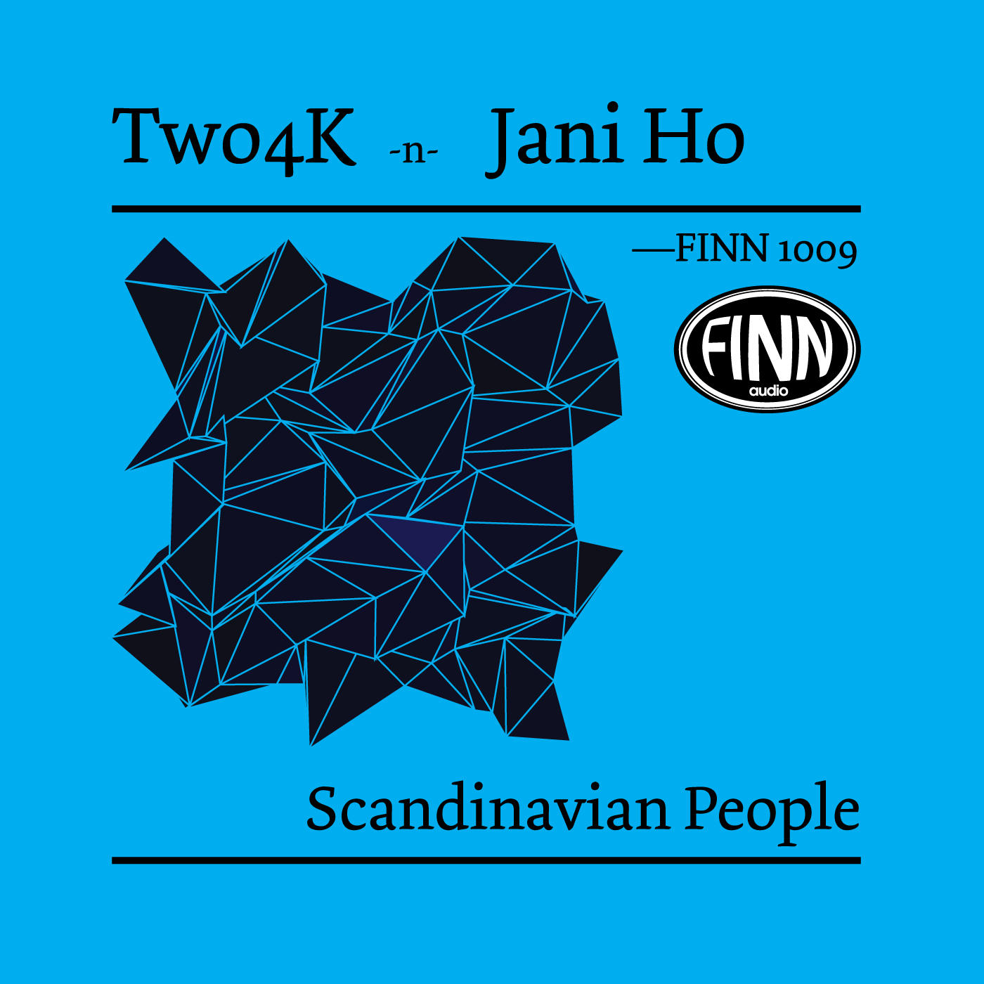 Scandinavian People - Two4K, Jani Ho