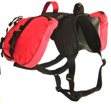 Juno dog pack