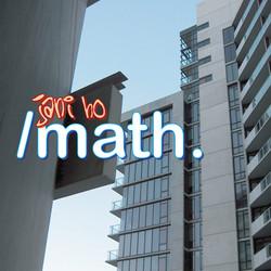 Math - Jani Ho