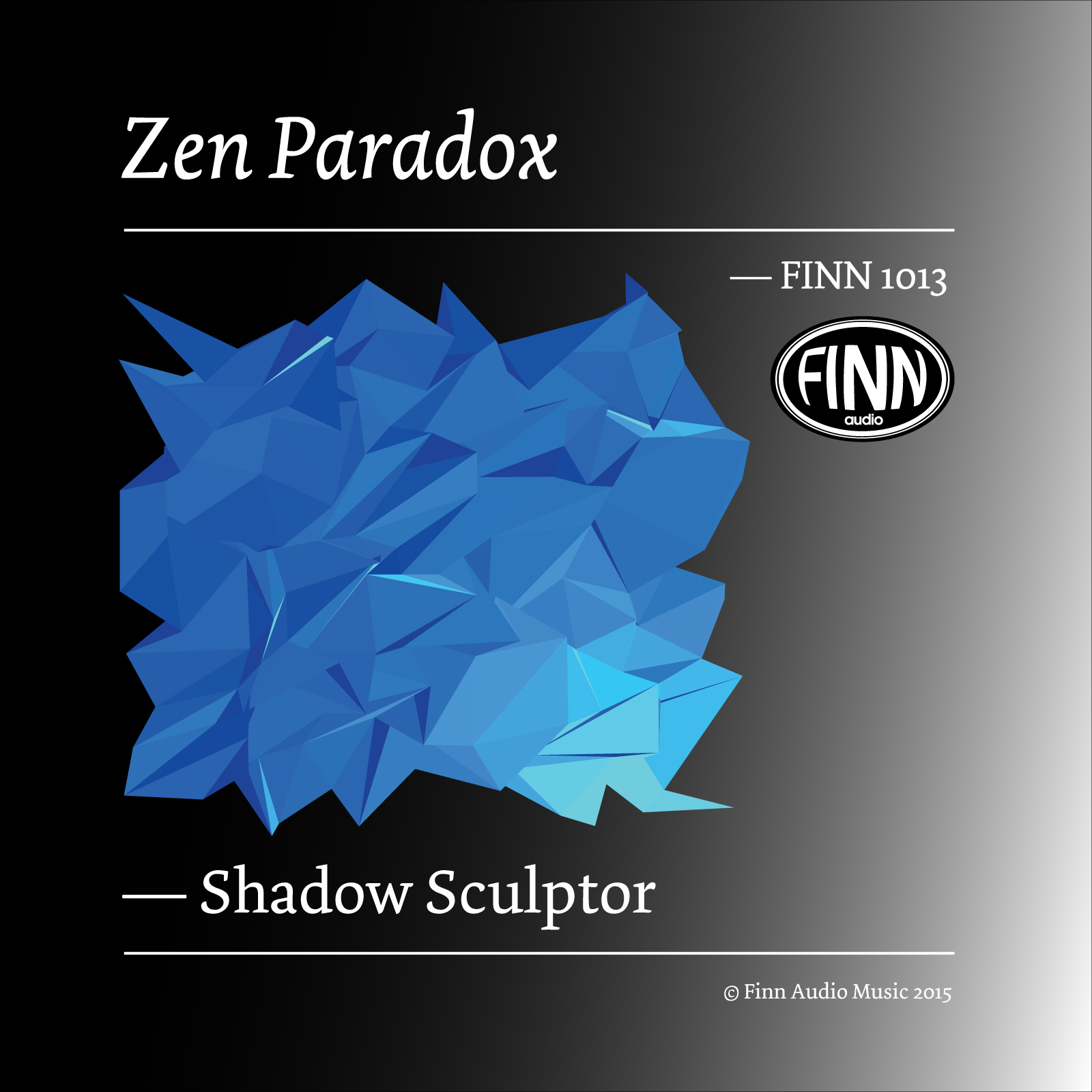 Shadow Sculptor - Zen Paradox