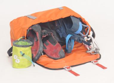 Geily rope bag