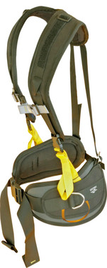 Ice trek Omni sled harness
