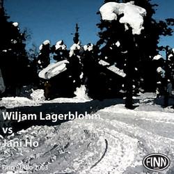 William vs Jani Ho - live