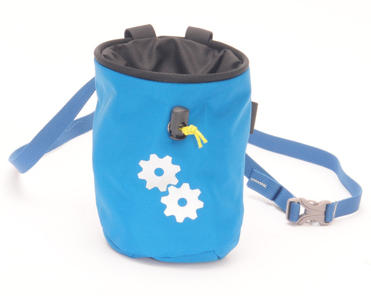 Show Off chalk bag