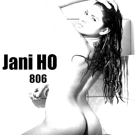 806 - Jani Ho
