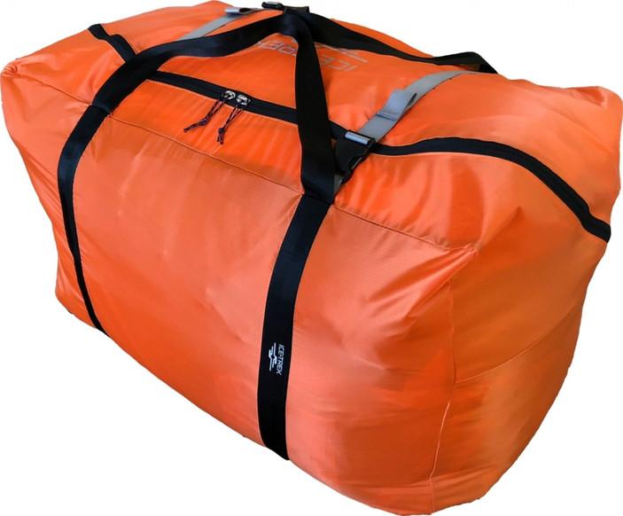 Deep Space Cargo bag for Ice Trek