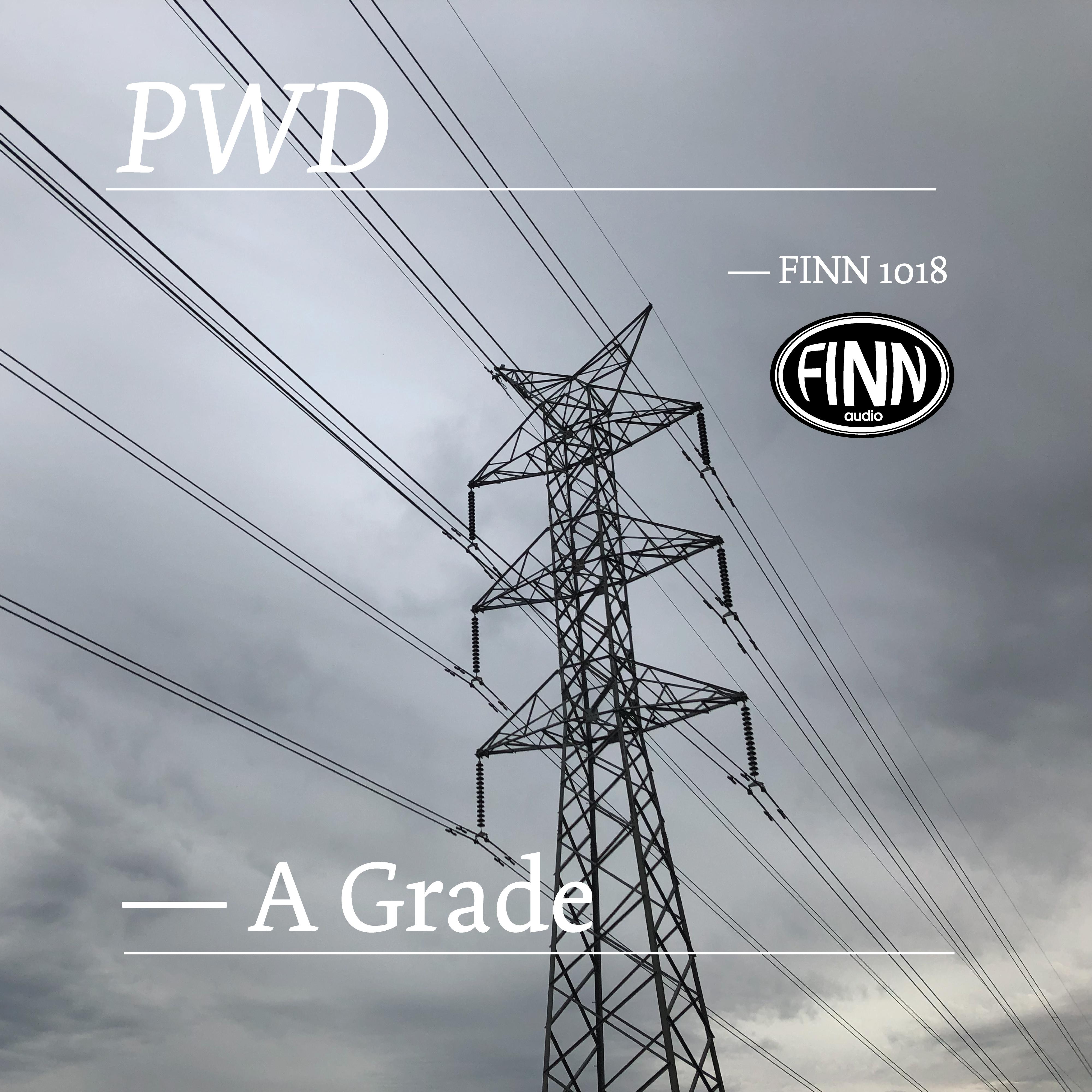 A Grade - PWD
