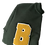 "Thumbnail: Baker ""B"" Crewneck - Army Green"