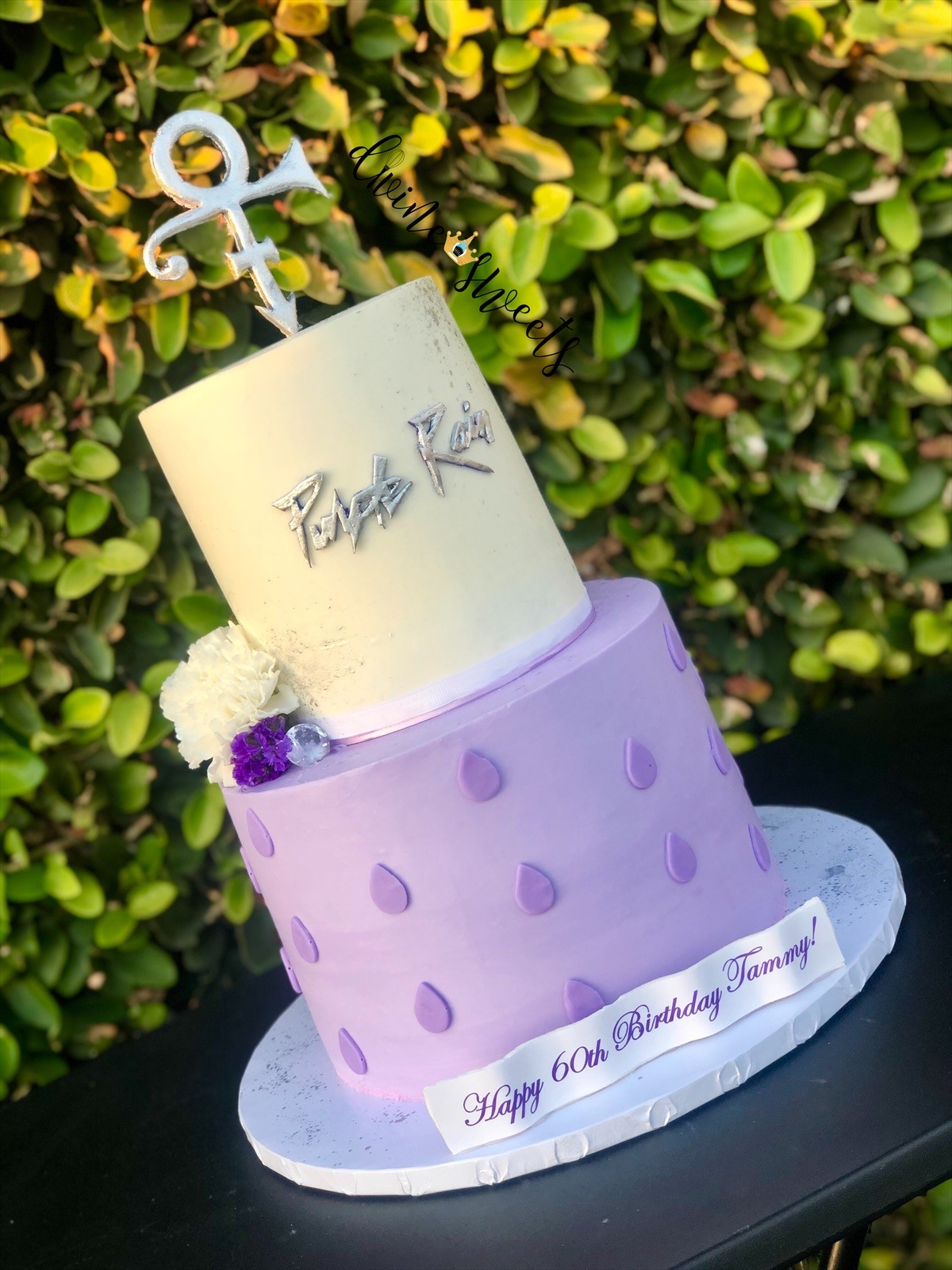 oct cake