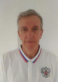 Врач спортивной медицины Астахов Николай Игоревич, спортивная травма лечение в Раменском