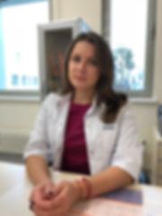 Теравевт Копылова Маргарита Владимировна, терапевт в Раменском, лечение беременных в Раменском, Димакс