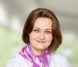Консультант по грудному вскармливанию Котлярова Наталья, медицинский центр Димакс