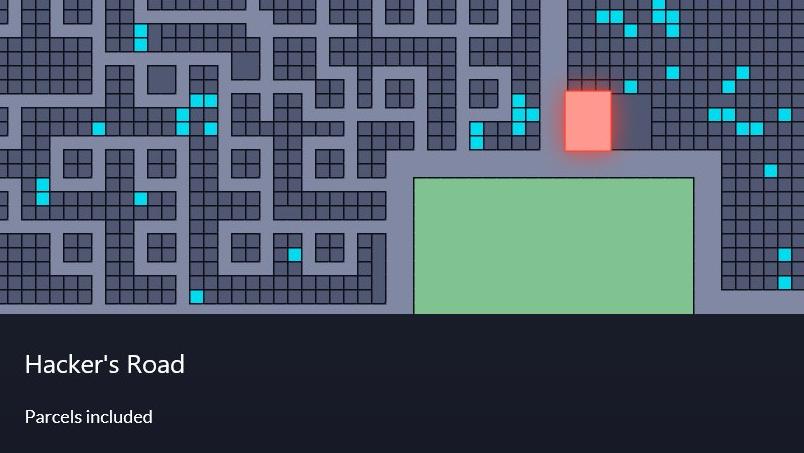 Hackers Road Estate