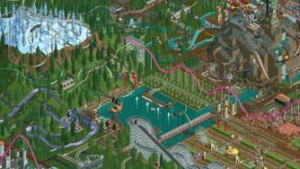 Amusement Park edits its community start-up plan.