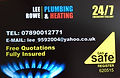 Lee Rowe Plumbing and Heating PHOTO-2019