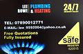 Lee Rowe Plumbing and Heating PHOTO-2019