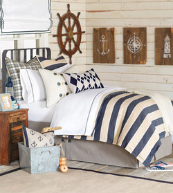 Boy's Bedding