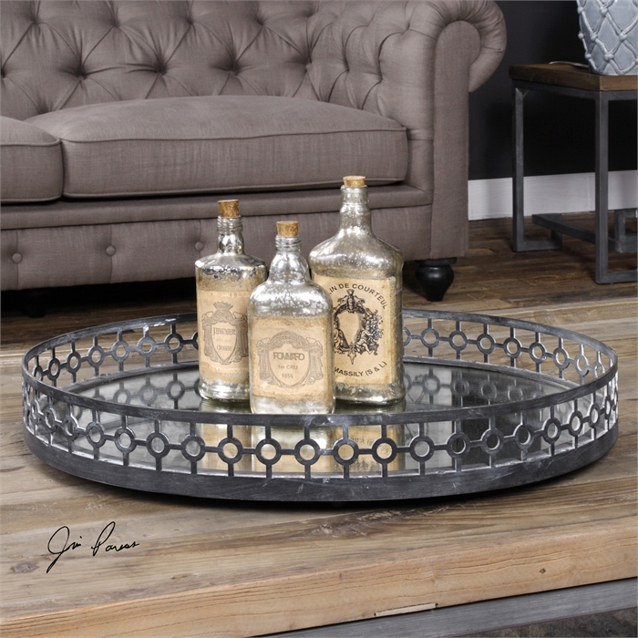 Accents Trays