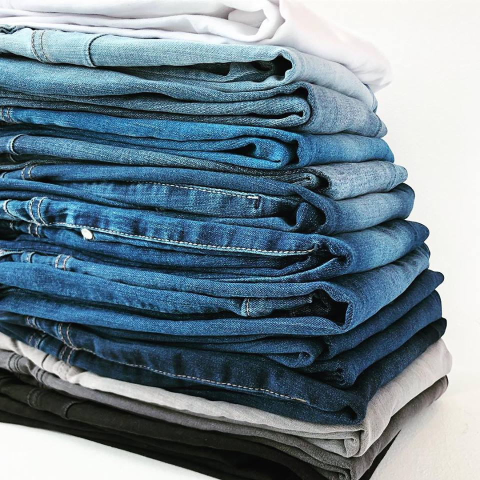 Jag Jean Collection