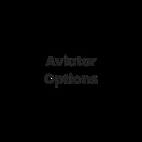Aviator Options