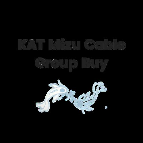 KAT Mizu Themed Cable