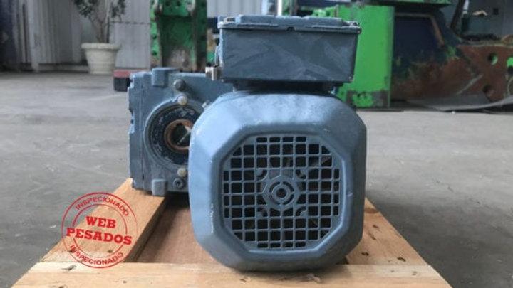 Motor de Partida Elétrico SEW-EURODRIVE 1 cv 1710 rpm