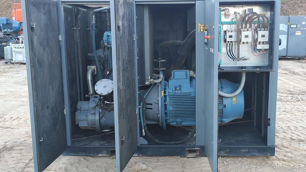 Compressor de Parafuso GA 160 Atlas Copco 2012