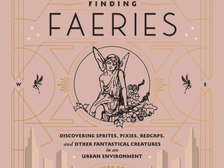 Announcing: Finding Faeries