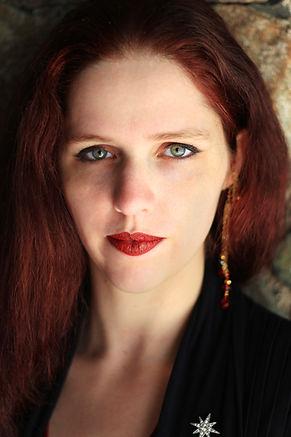 Alexandra Rowland - Author Photo