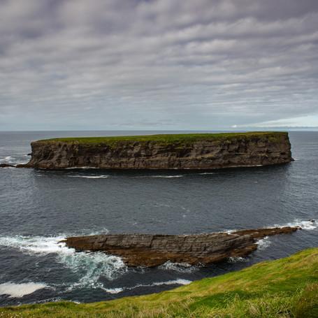 """""""Cliffs of Kilkee"""""""