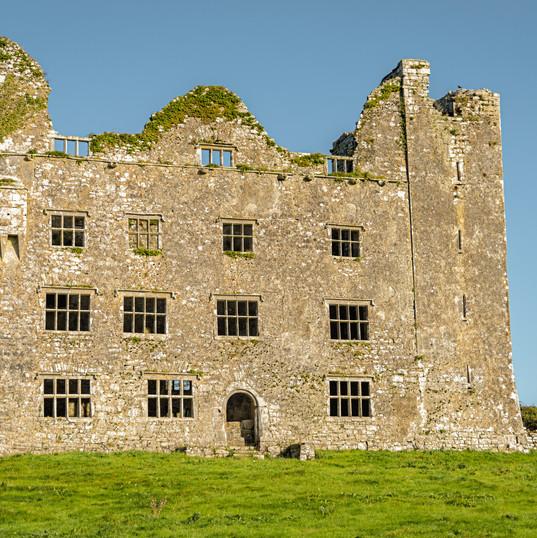 """""""Leamaneh Castle"""""""