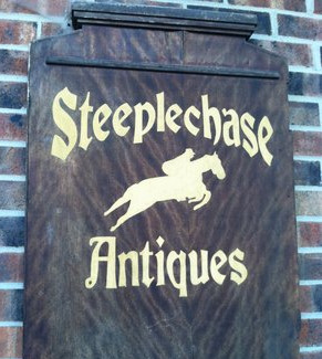 STEEPLECHASE ANTIQUES
