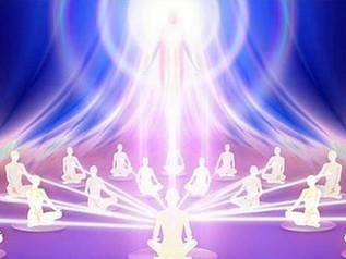 Коллективная медитация: сотвори желаемое