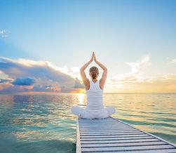 тета хилинг медитация